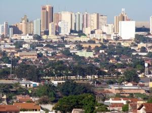 Londrina participou pela última vez em 2005.